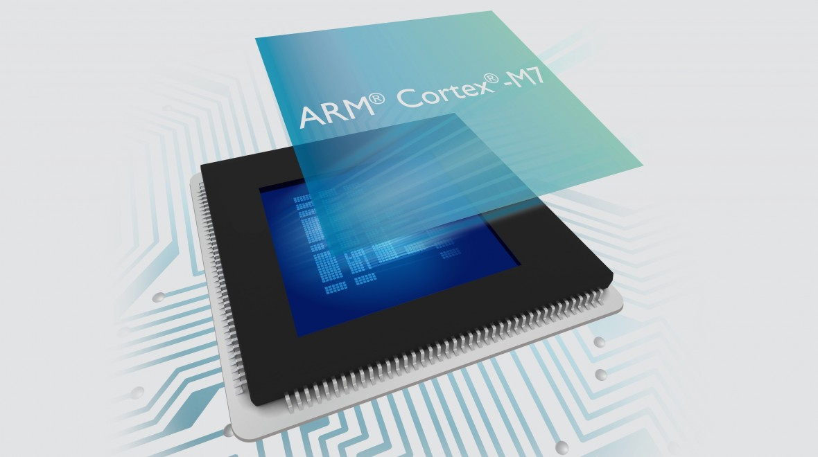 Why ARM will be powering your wearables