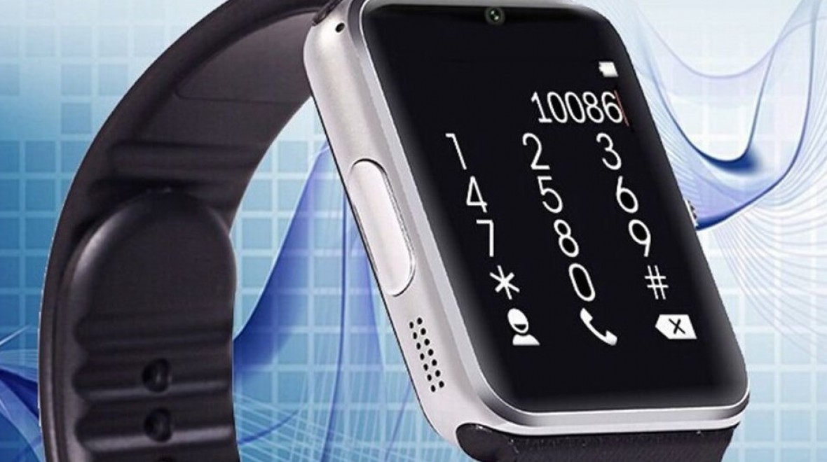 On test: Really cheap smartwatches