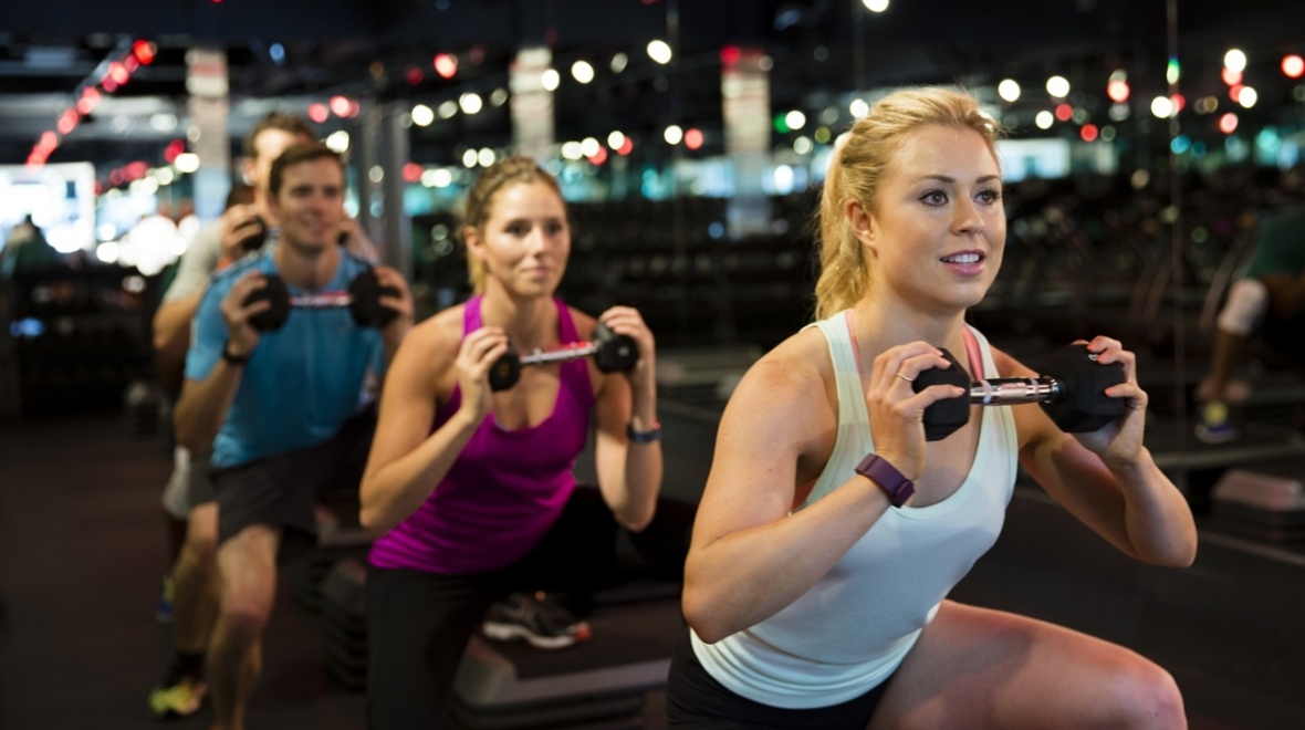 Fitbit CEO: New sensors and coaching planned