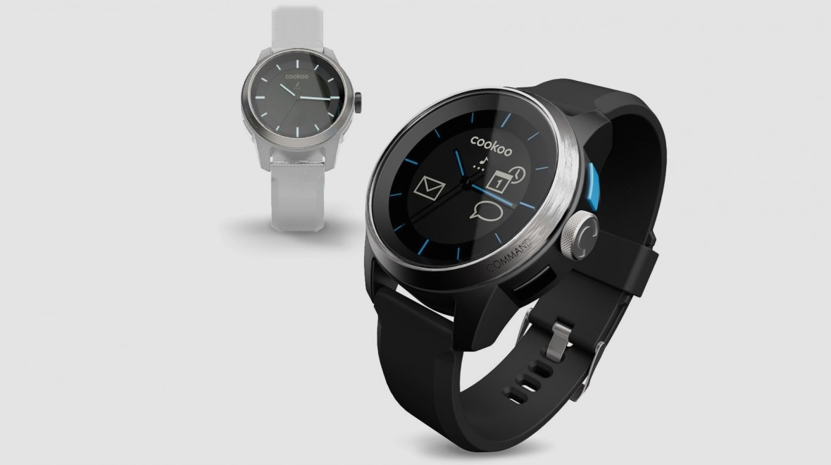Smartwatches to cost $30 by 2015