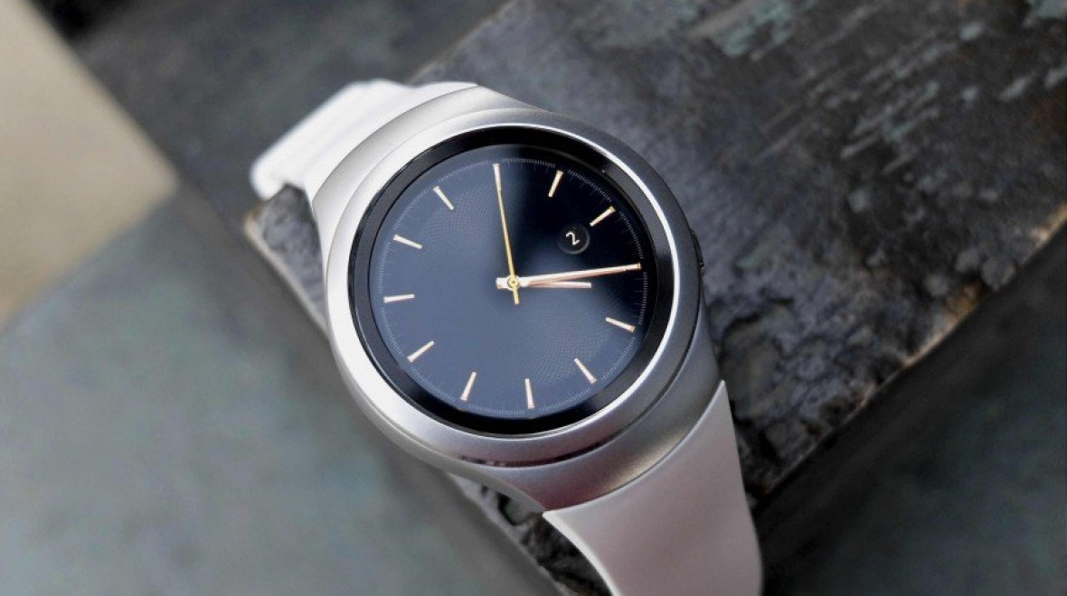 Samsung Pay for the Gear S2 is delayed