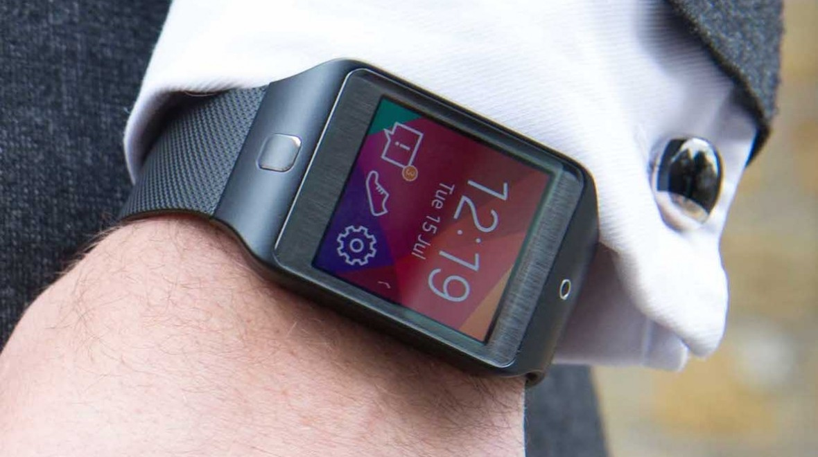 Wearable market to quadruple by 2017