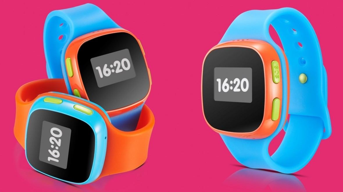Alcatel OneTouch CareTime launches