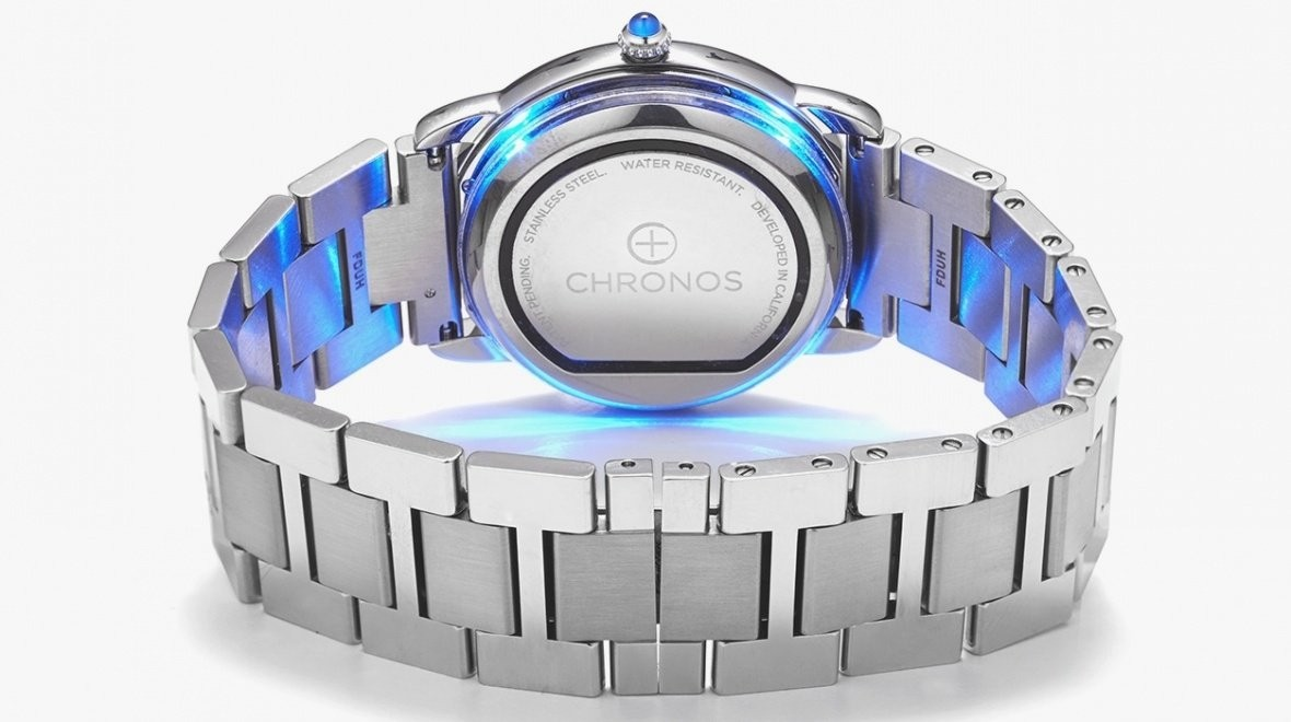 Chronos is the wearable for haters
