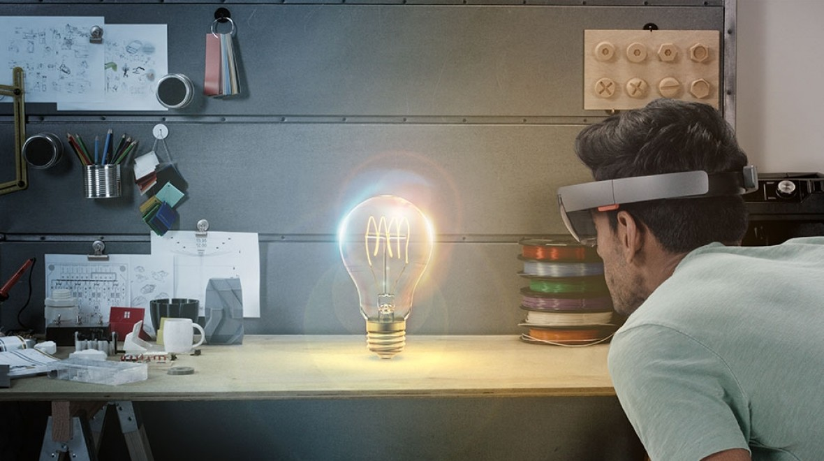 HoloLens Share Your Idea finalists announced