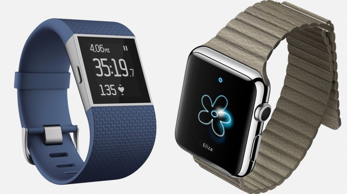 Wearable tech UK sales doubled in 2015