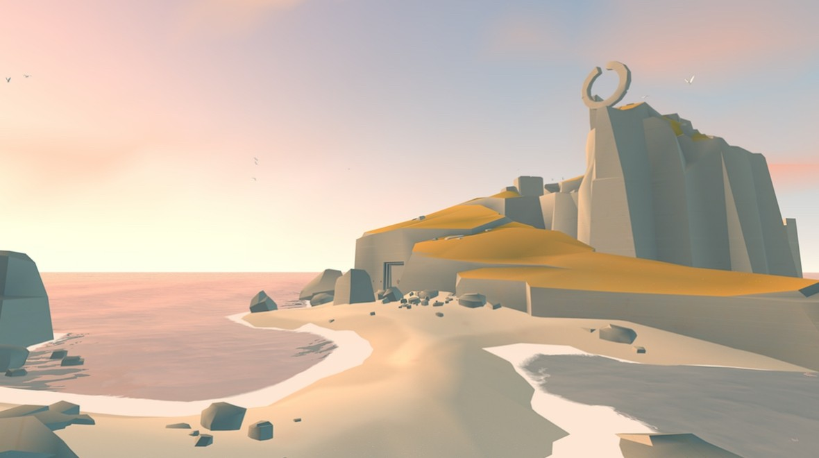 How to make a great Gear VR game