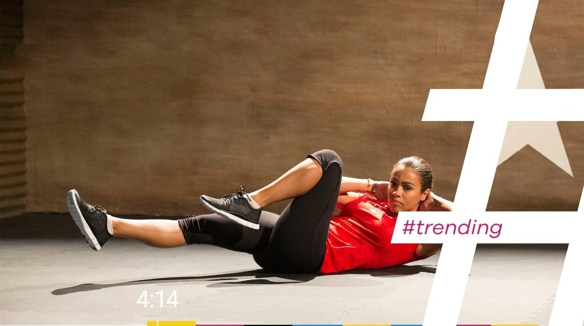 #Trending: Home workout wearables
