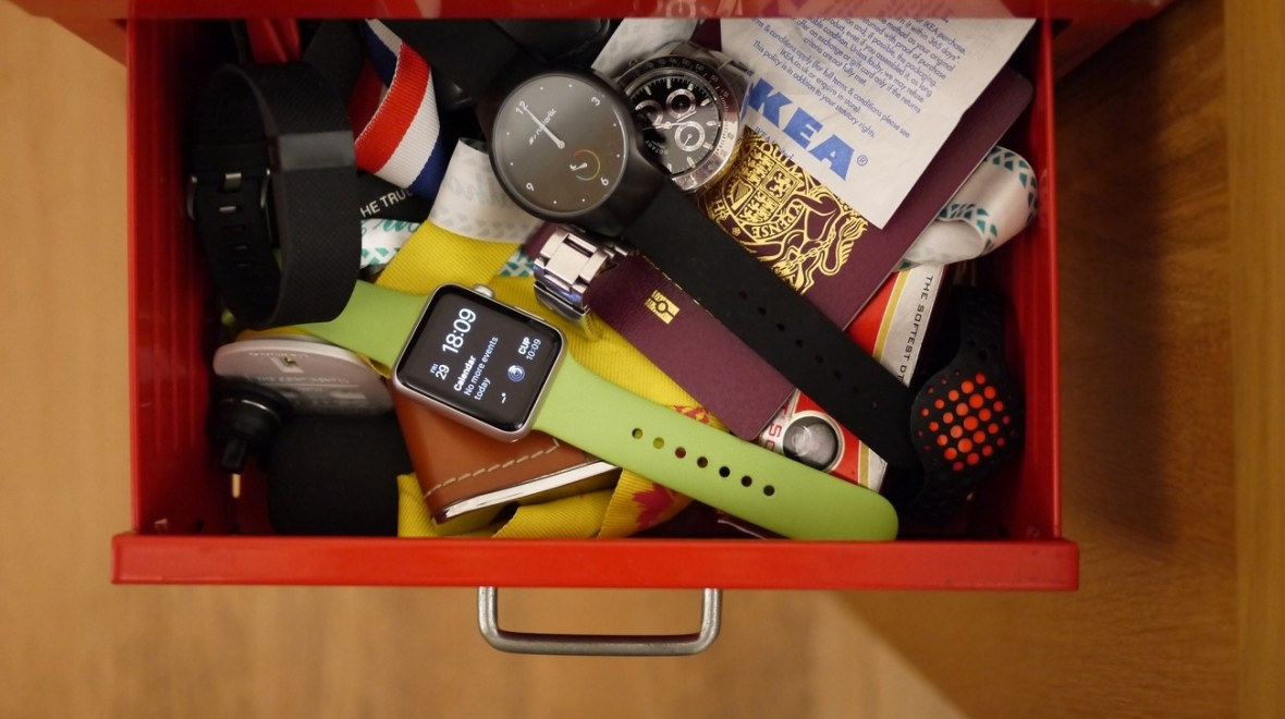Wearable tech second hand guide