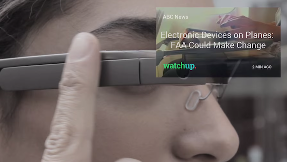 Best apps for Google Glass