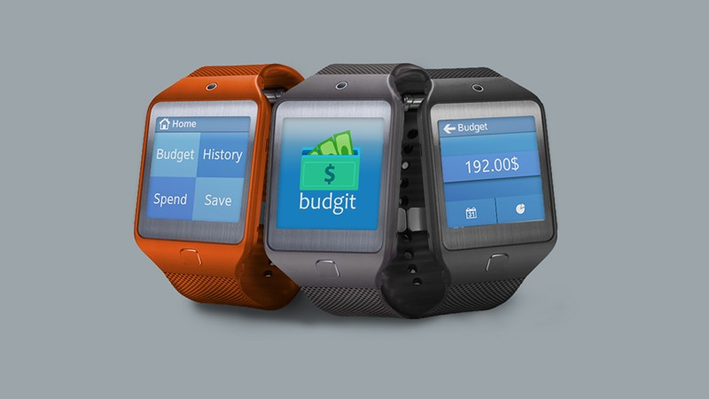 Best Samsung Gear smartwatch apps
