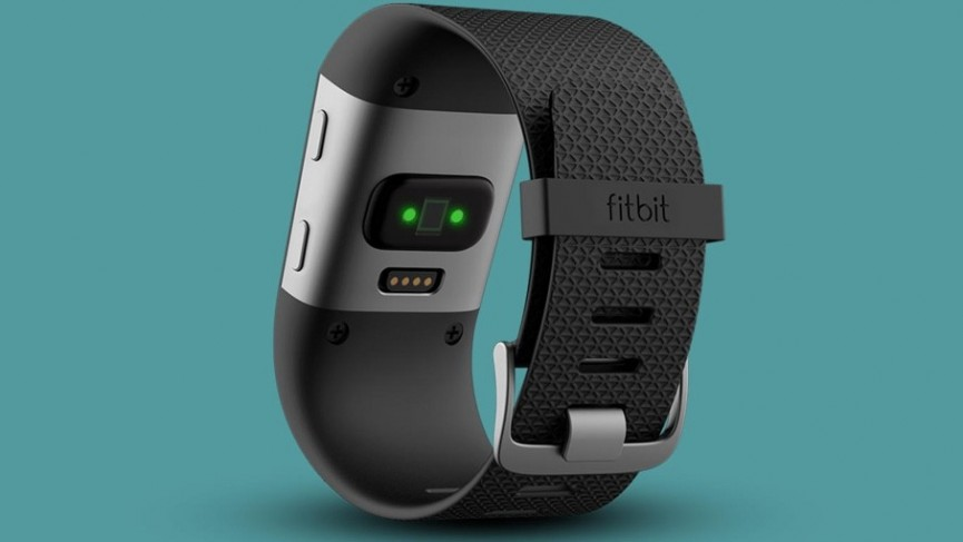 Apple Watch v Fitbit