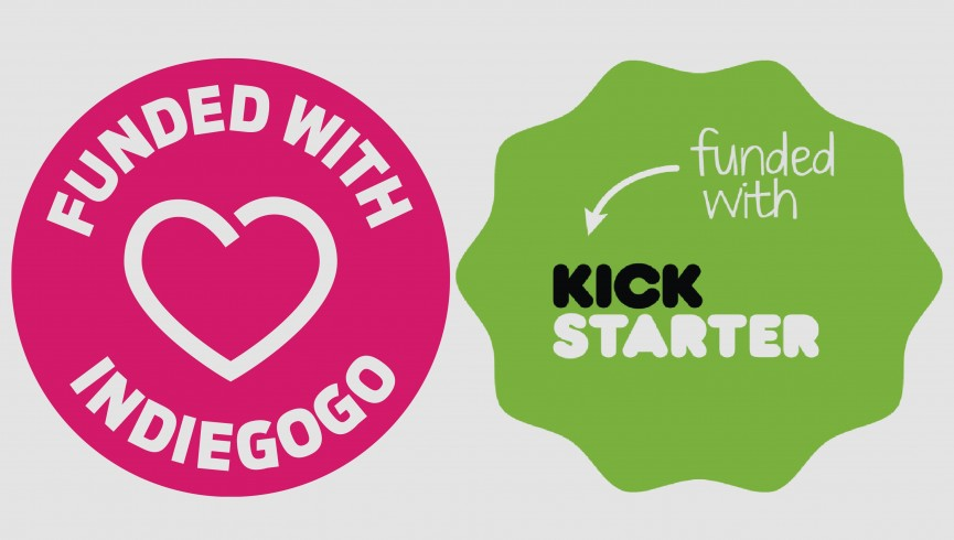 How to be a wearable tech Kickstarter or Indiegogo success