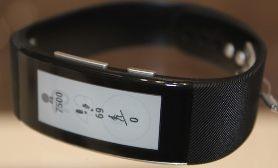 Sony SmartBand Talk review