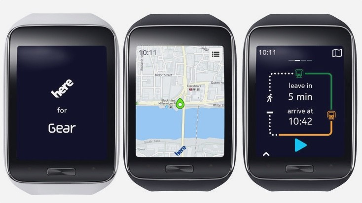 Best Samsung Gear apps