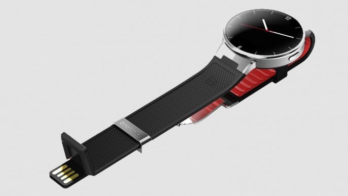 Alcatel Watch release date and price
