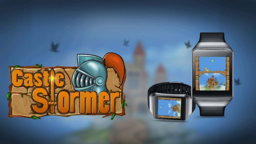 Geek Insider, GeekInsider, GeekInsider.com,, Playing Online Games with your Smartwatch, Entertainment, Gaming