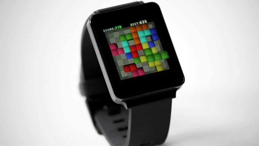 Gamer's wrist: The best smartwatch games for Apple Watch ...