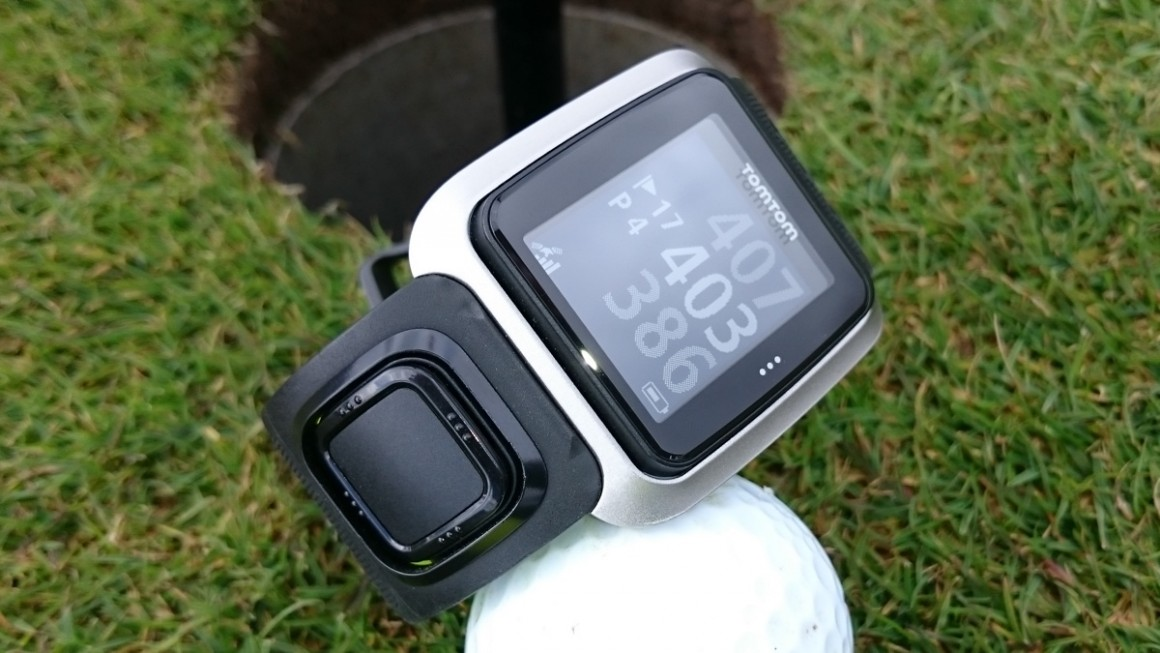 TomTom Golfer review
