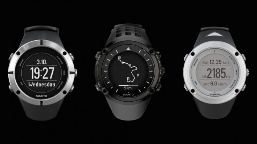 Best Bike App >> Best cycling watches and tracking wearables