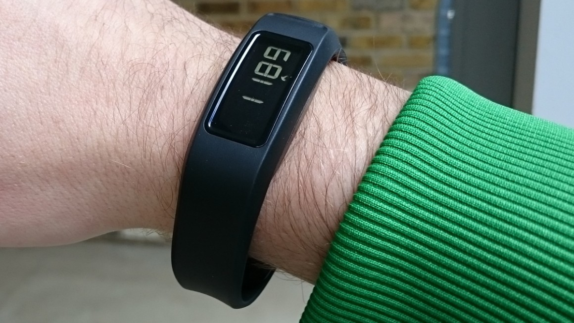 Garmin Vivofit 2 review