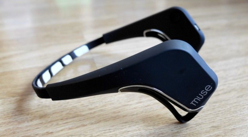 Muse Review The Brain Sensing Headband That Knows You Re