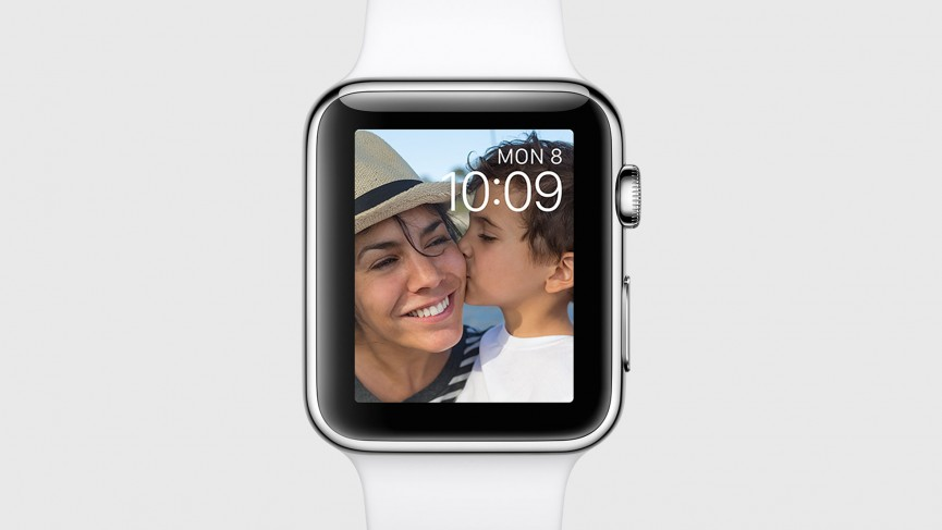apple watchOS 2