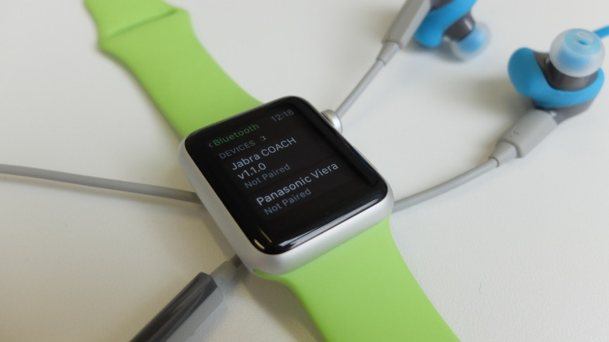 How to add and play music on the Apple Watch: Stream from Apple