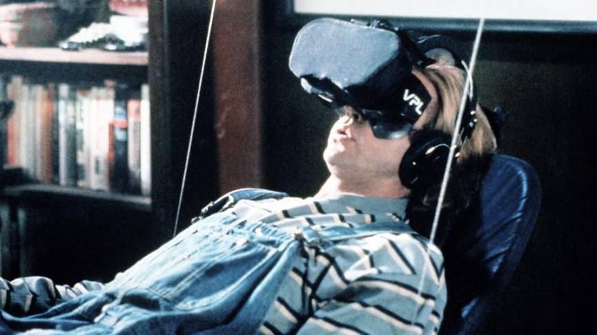 Virtual Reality Then And Now Why It Won T Fail This Time