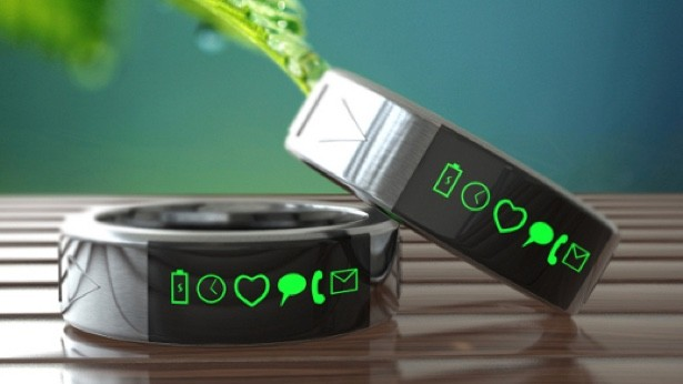 Smart Rings The Good The Bad And The Ugly In Smart Jewellery