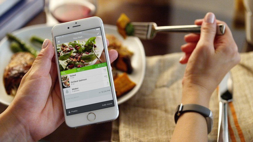 calorie counter wearables apps