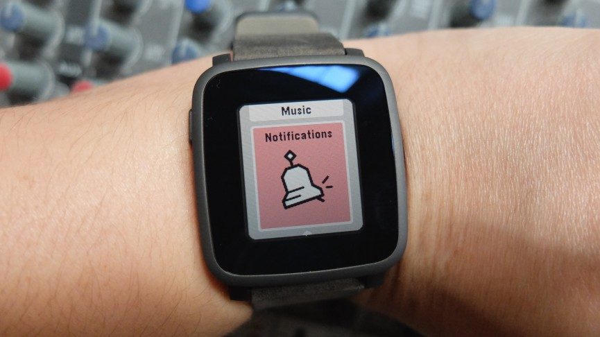 Pebble Time Steel review