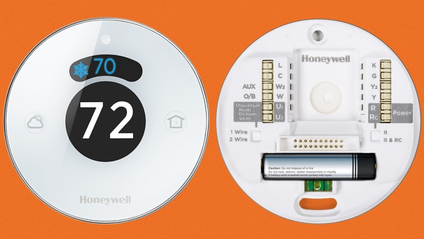 nest v honeywell which smart thermostat system is the one for you. Black Bedroom Furniture Sets. Home Design Ideas