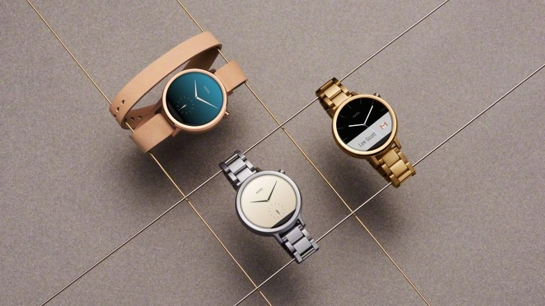 Gear S2 Iphone >> Samsung Gear S2 v Moto 360 2: Second-generation smartwatches go head to head