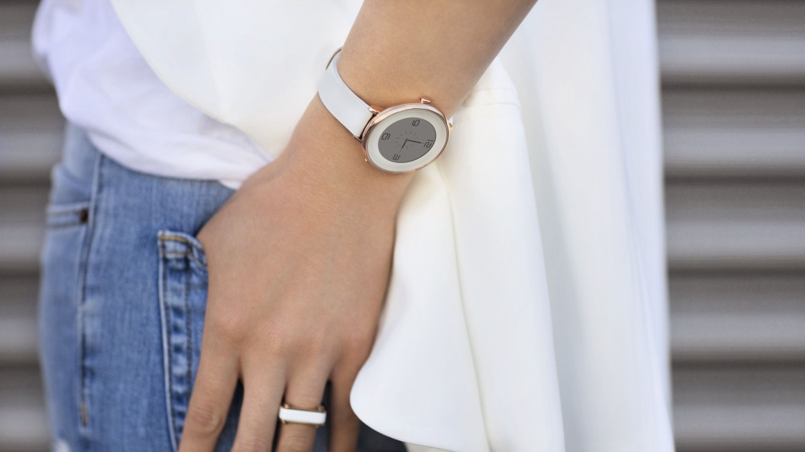 wearable tech fashion style
