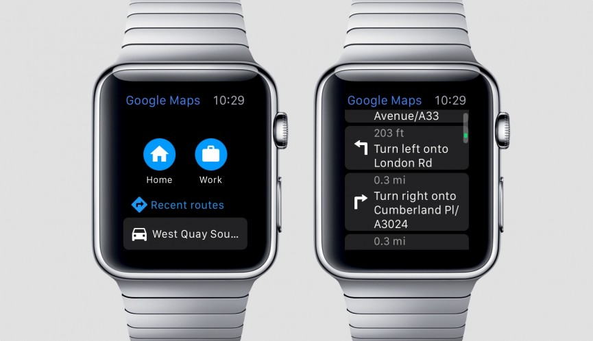 Top 10 Apple Watch Apps Of 2015 Mobile Fun Blog
