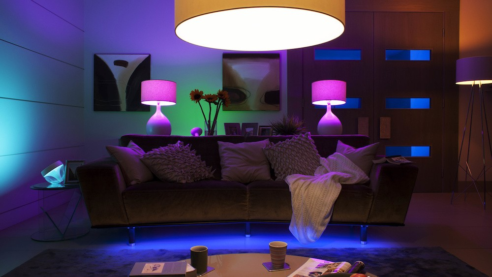 Philips Hue V LIFX What They Do