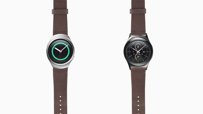 samsung gear s2 nfc how to use