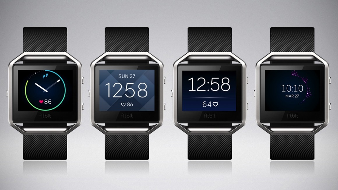 Fitbit Blaze Your Guide To The New Smart Fitness Watch