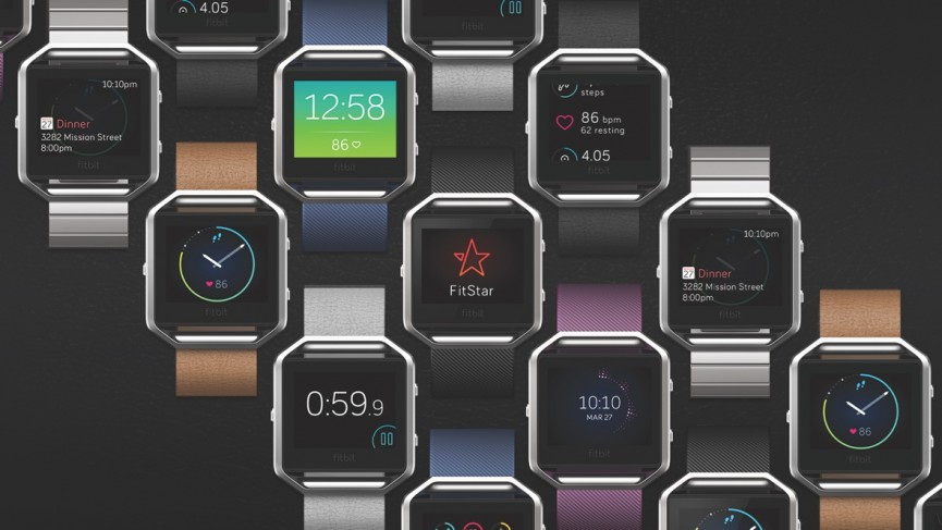 Fitbit Blaze: Your guide to the new 'smart fitness watch' from Fitbit