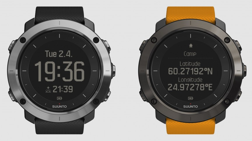 Best outdoor GPS watches: Top trackers for hikers and ...