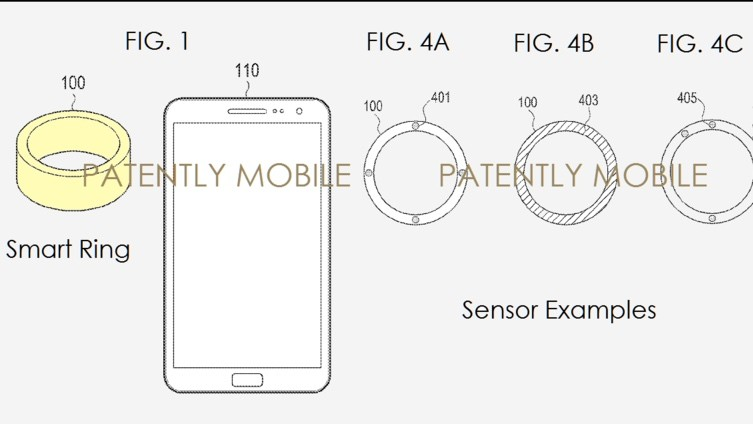 And finally: Samsung smart ring incoming and more