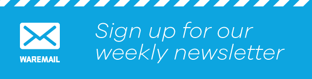 Sign up the Wareable newsletter
