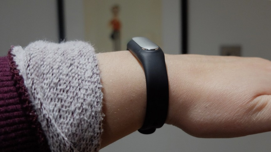 Xiaomi Mi Band Pulse review