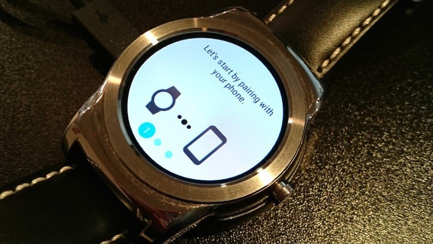 android wear guidebook