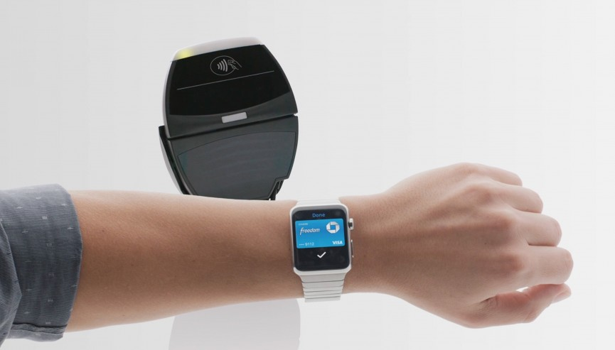 Wave and enter: The wearable tech set to kill the password