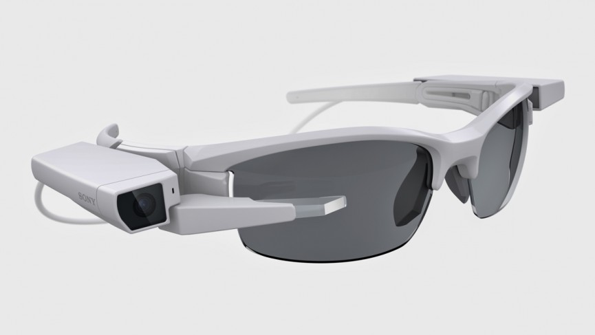 The best augmented reality glasses 2018: Snap, Vuzix, ODG ...
