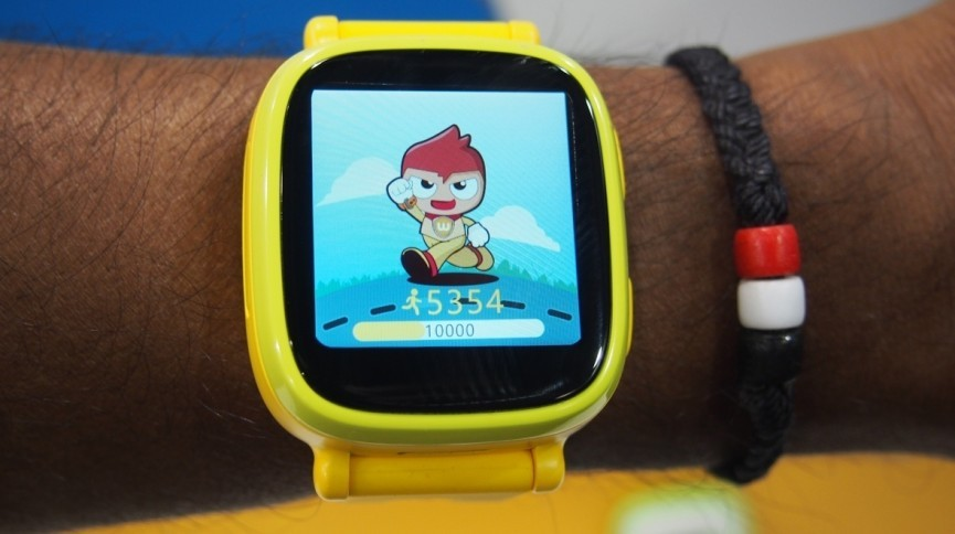 Play Time The Best Smartwatches For Kids