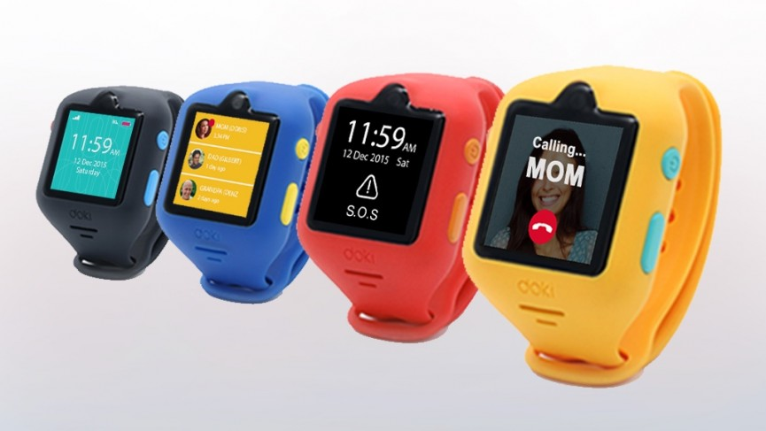 smartwatch with games