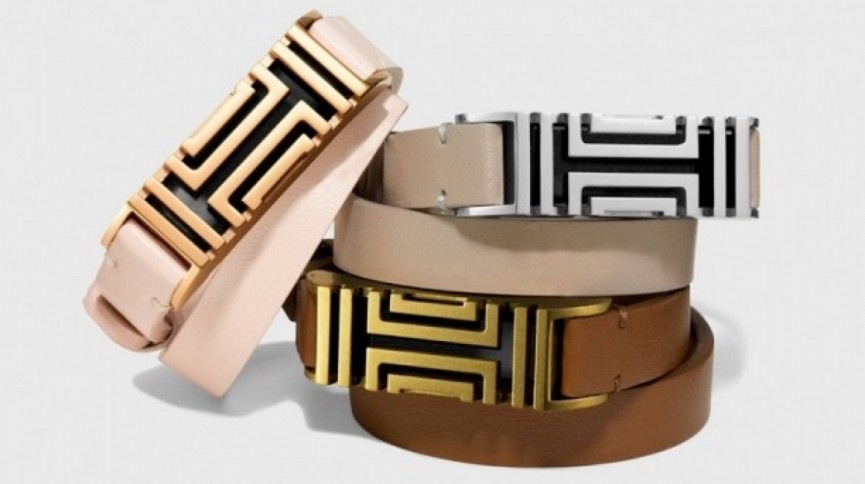 Best Fitbit Accessories Tory Burch